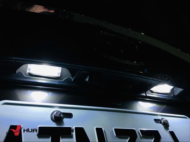LED 牌照燈 大牌燈 2