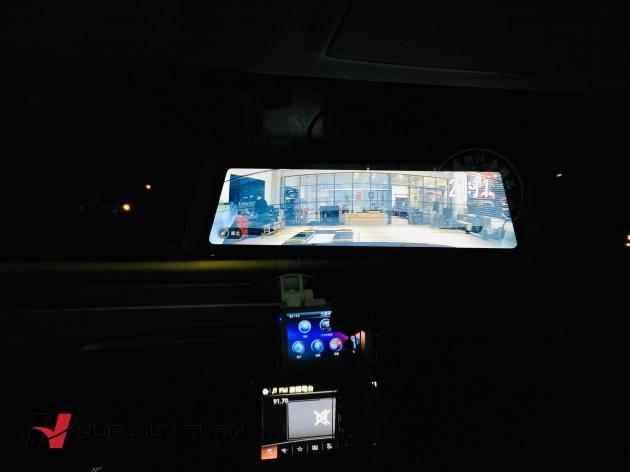 智能雙鏡頭行車紀錄器 3
