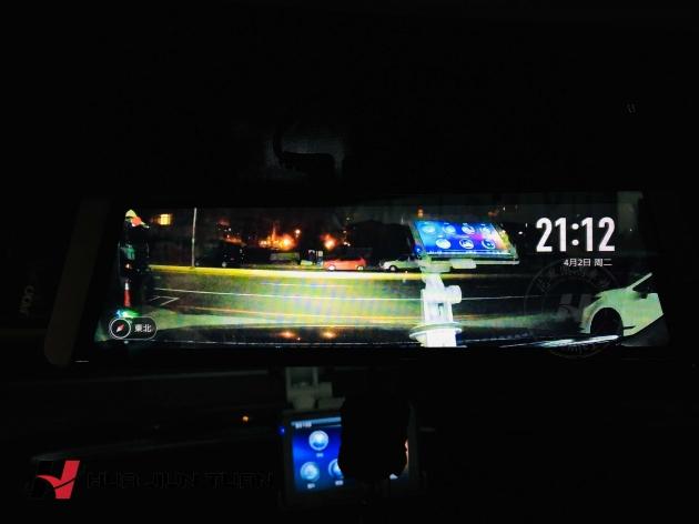 智能雙鏡頭行車紀錄器 5