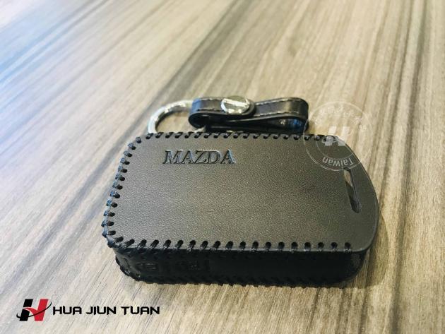 CX-30 方型 鑰匙皮套 3