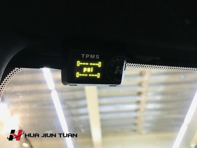 CX-9 ORO 胎壓偵測器 (貼片式) 1