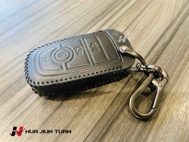 KUGA 鑰匙皮套 4