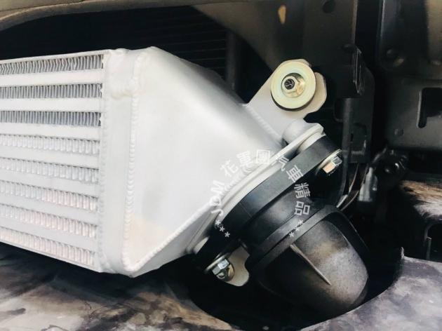 中央冷卻器 2